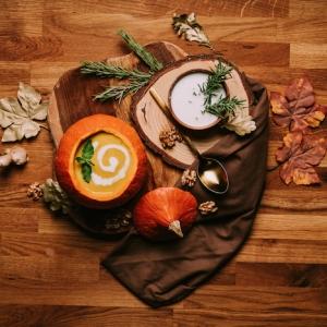 La mejor receta de sopa casera - un plato ligero y reconfortante para las cenas de invierno