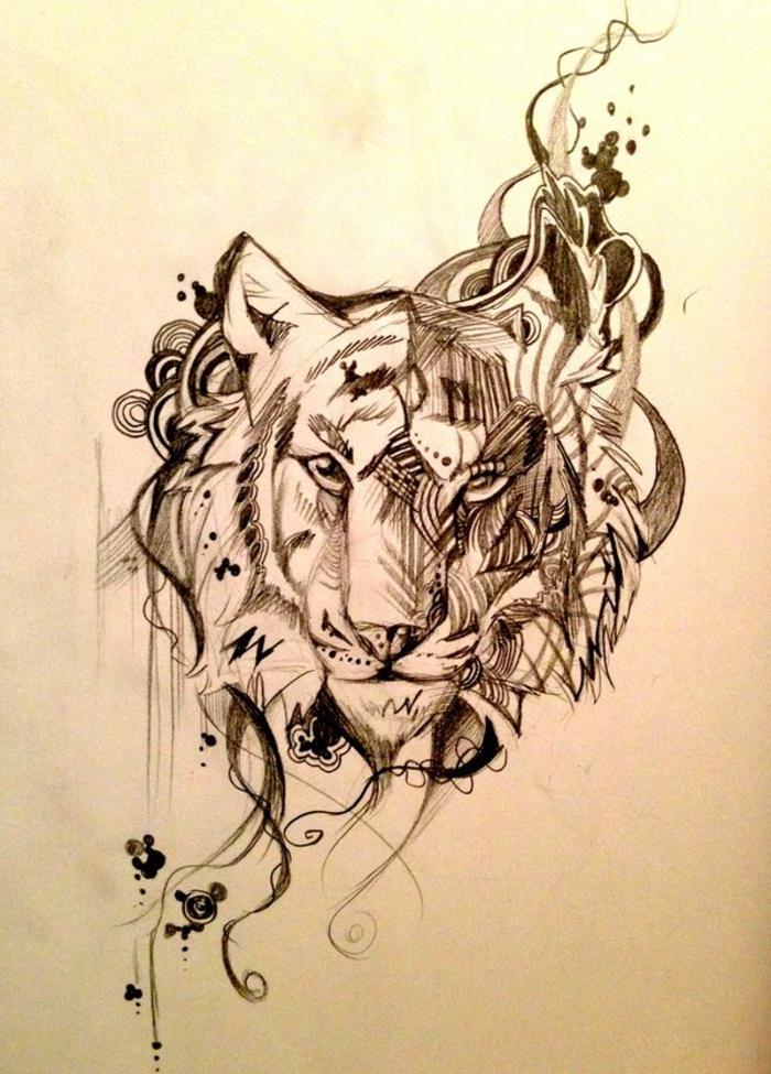 las mejores ideas de dibujos a lapiz para avanzados, dibujos que fomentan la creatividad, ideas de dibujos simbolicos y fáciles de hacer