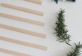 Cómo hacer un árbol de Navidad – ideas DIY y alternativas ecológicas