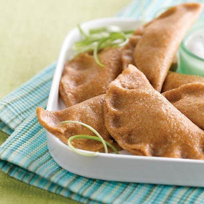 empanadas con papas, ideas de recetas de la cocina rusa para sorprender a tus intivatados, aperitivos baratos para mucha gente