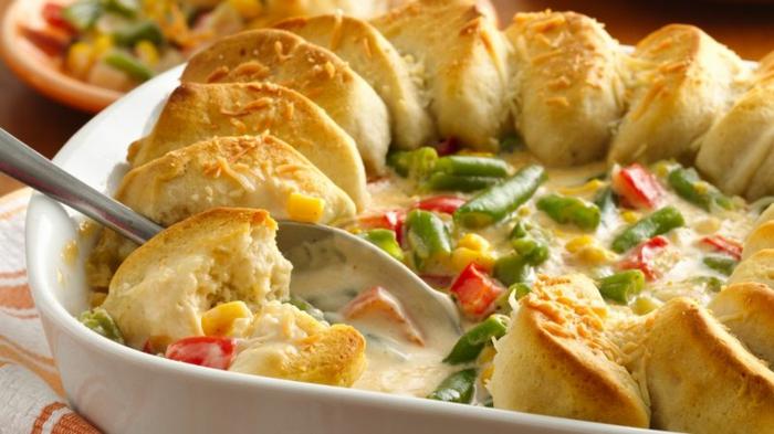 comidas ricas y fáciles de hacer en casa, ideas de platos saludables para tu pequeño, caserolas ricas y fáciles de preparar