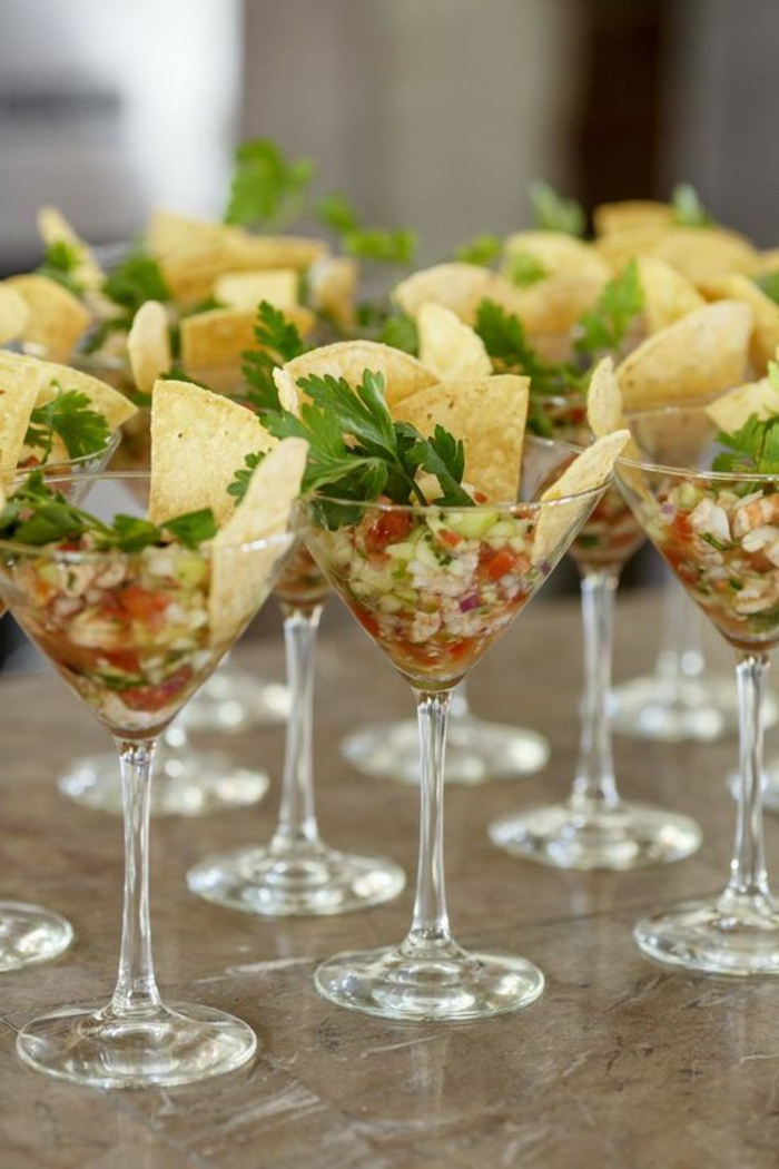 aperitivos típicos para México, las propuestas más originales para hacer en una fiesta de cumpleaños, ideas de entrantes para cumpleaños