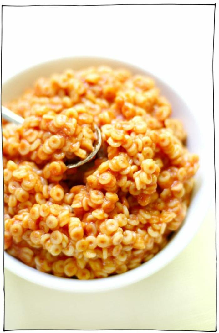 desayunos y cenas rapidas para niños sencillos cuando no tienes tiempo suficiente, ideas de platos vegetarianos niños