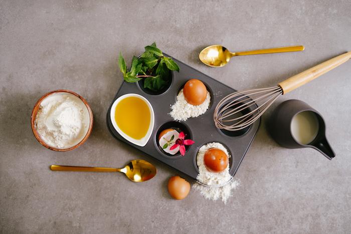 1 ingredientes para hacer un pudin de huevos harina pudin de yorkshire receta paso a paso ideas de recetas caseras