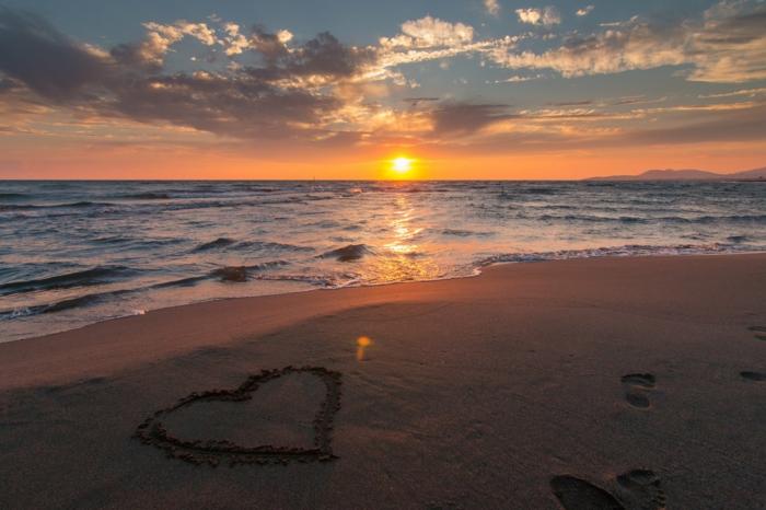 hermosos paisajes para poner como fondo de pantalla, fotos románticas e inspiradoras para enviar a tu pareja, fotos san valentín
