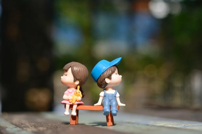 fotos bonitas de parejas y frases de amor originales y hermosas, ideas de fotos divertidas para descargar y poner como fondo de pantalla