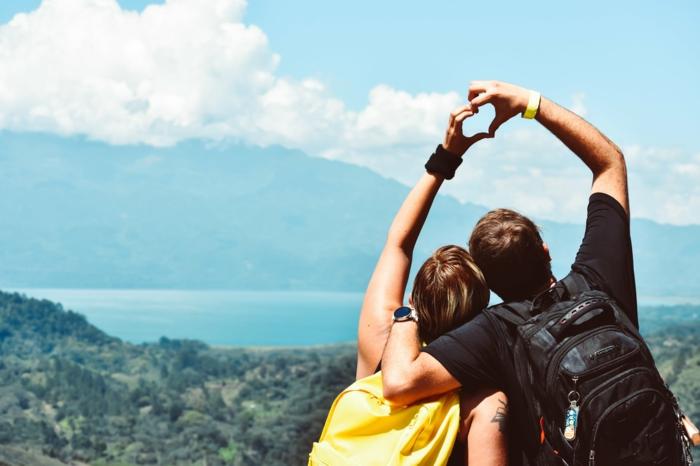las mejores propuestas de imágenes románticas para descargar, fotos bonitas de parejas y frases románticas para dedicar
