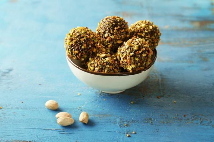 las mejores ideas de meriendas sanas dulces para una dieta equilibrada, ideas de recetas desayuno tardío saludable