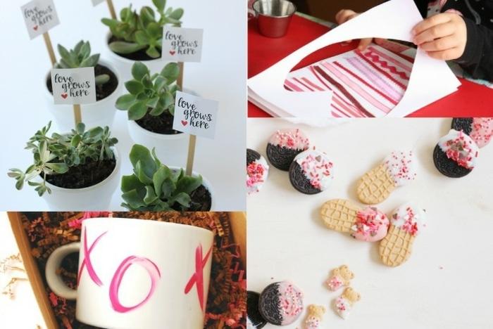 cuatro fantásticas ideas de regalos originales para novios caseros, regalos personalizados románticos para tu pareja