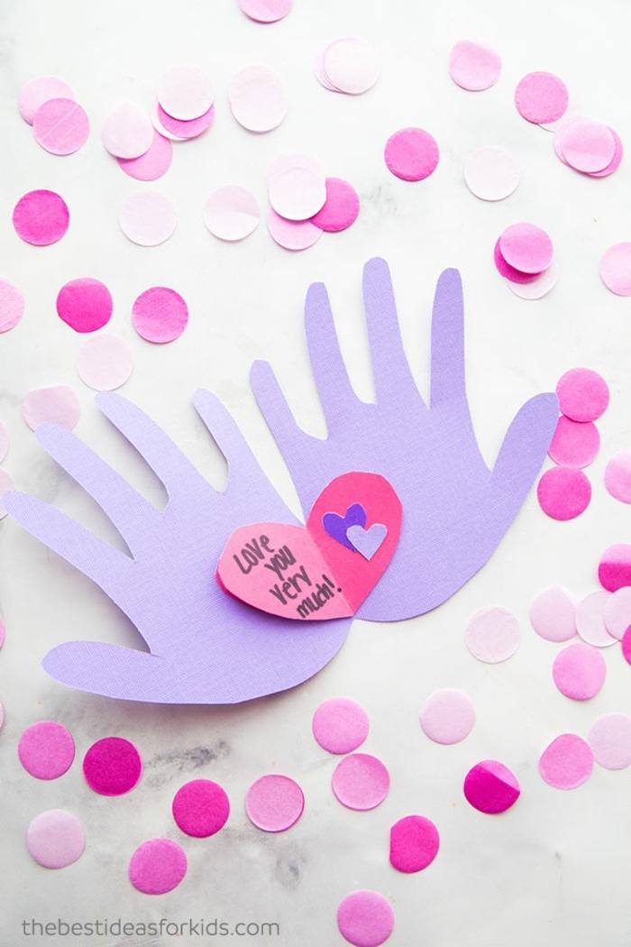 80 imágenes con ingeniosas ideas para San valentín, fotos de tarjetas originales y fáciles de hacer en casa, coloridas ideas DIY dia de los enamorados