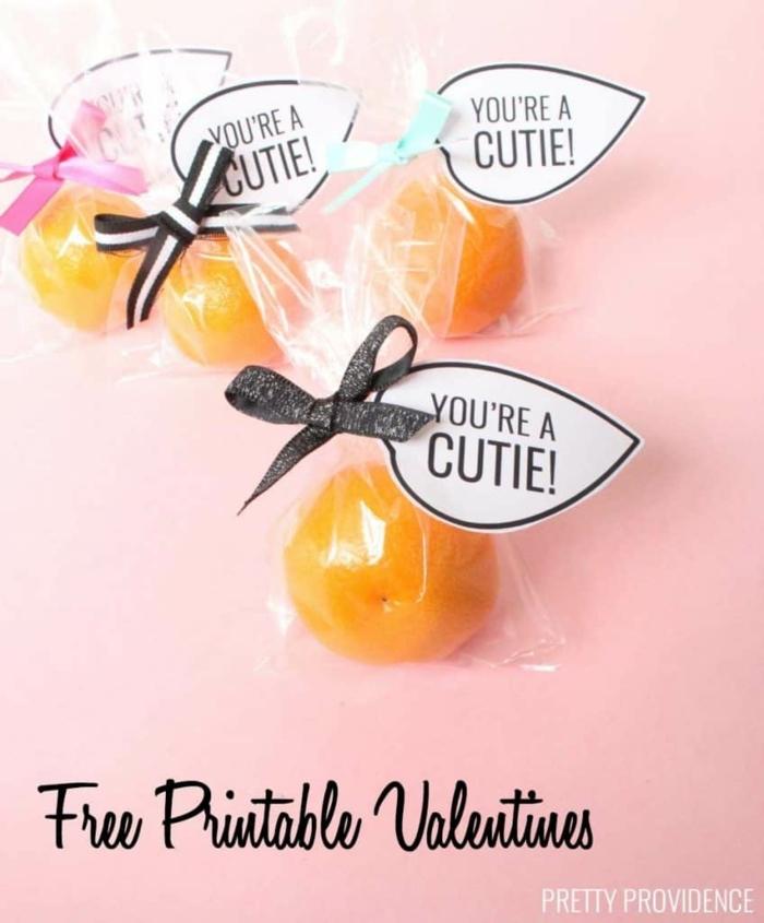 excelentes ideas para diseñar tarjetas, mini paquetes para regalar con etiquetas mini tarjetas para el Día de San Valentín