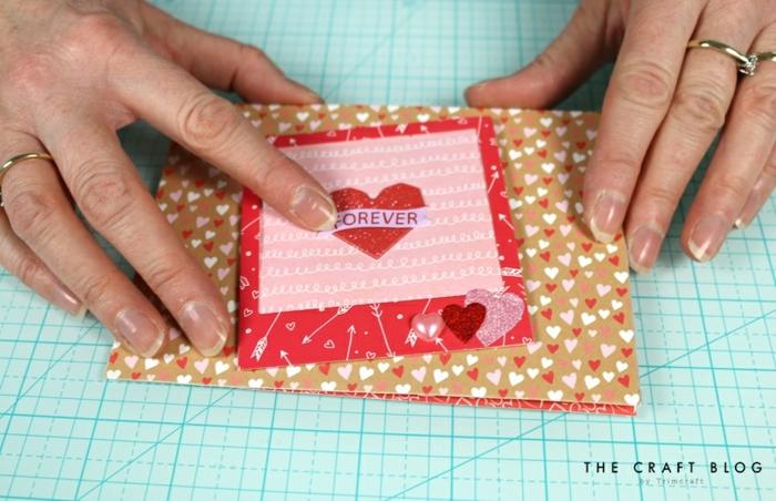 tarjetas originales para regalar con tutoriales paso a paso, fotos de detalles para regalar para las fiestas, diseñar tarjetas