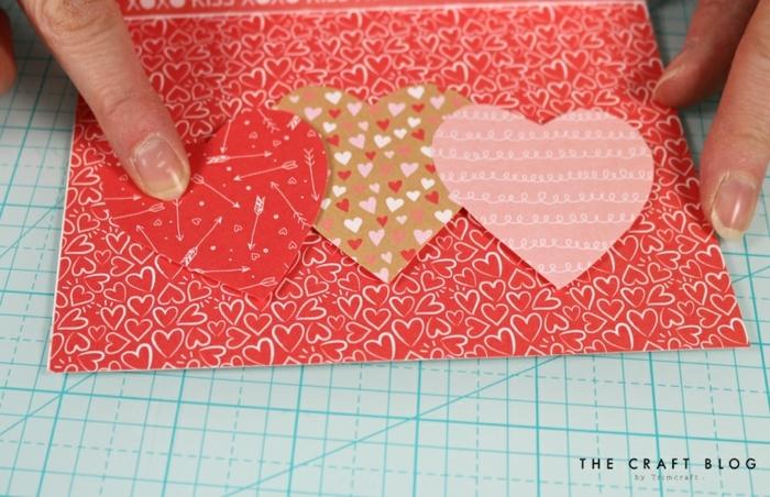 detalles románticos para sorprender a tu pareja en el Día de San Valentín, fotos de manualidades fáciles para hacer en casa