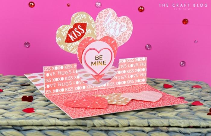 alucinantes ideas de tarjetas originales y personalizadas para tu pareja, diseñar tarjetas super originales, más de 90 ideas