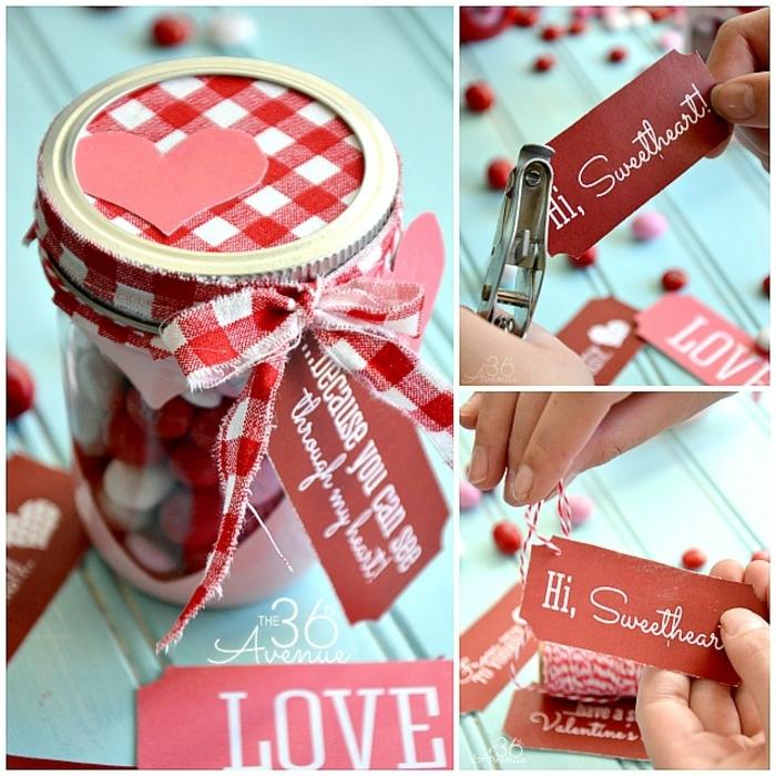 regalos personalizados originales para tu pareja, las mejores ideas de regalos DIY bonitos y fáciles de hacer en casa