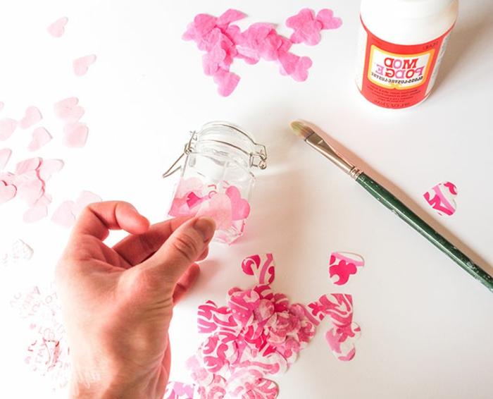 fotos de detalles romanticos para sorprender a tu pareja, fantásticas ideas de manualidades para decorar el hogar