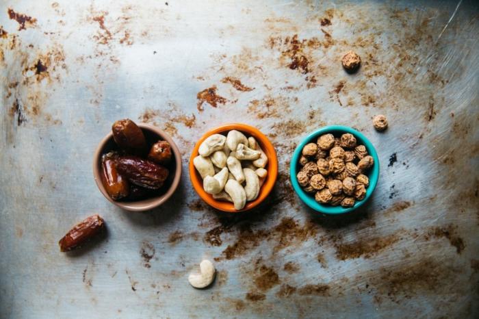 alimentos saludables para una merienda saludable, ideas de recetas faciles y sanas para hacer en casa, fotos de recetas ricas