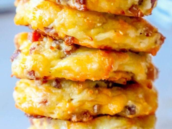 originales ideas de recetas y dieta cetogenica opiniones, keto rollos de jamón y queso con un sabor original, entrantes ricos y fáciles de hacer