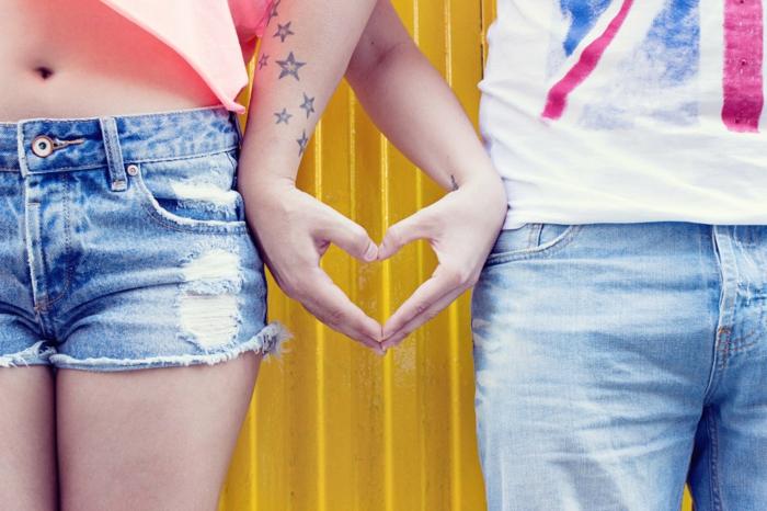 fotos de parejas que inspiran, coloridas y bonitas imagenes para descargar y poner como fondo de pantalla