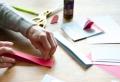 Las ideas más adorables de tarjetas de San Valentín con algunas ideas DIY
