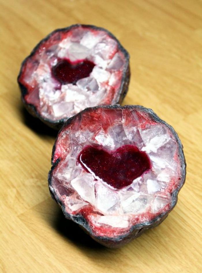 adorables ideas de regalos DIY para el dia de san valentin, regalos para hombres en san valentin en imagenes