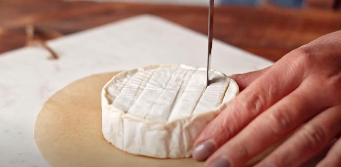 queso brie cortado ideas de entrantes faciles y rapidos para recetas cetogenicas fotos de recetas paso a paso