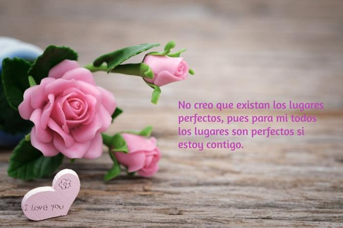 frases simbólicas y románticas para dedicar, bonitas fotos con flores y rosas, ideas inspiradoras de imagenes para dedicar