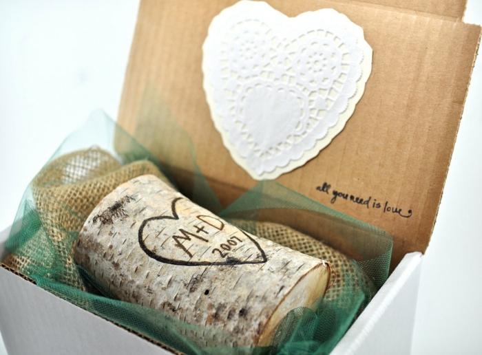 regalos emocionantes y románticos para tu pareja, ideas de regalos para hombres en san valentin, fotos de regalos originales