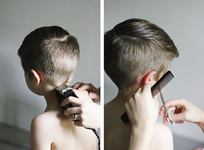 cortes y peinados pelo corto, ideas de cortes de pelo para niños pequeños, peinados pelo corto pequeños niños