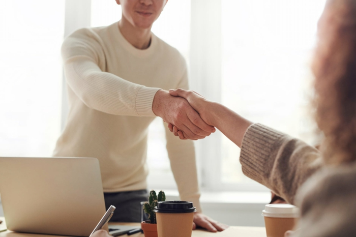 consejos útiles sobre como preparar una entrevista de trabajo, trucos e ideas sobre como dejar una buena impresion