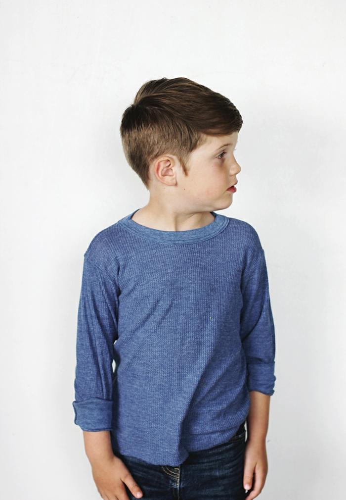 las mejores ideas de cortes de pelo para niños en más de 90 fotos, ultimas tendencias en cortes de pelo masculinos