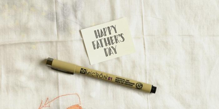 adorables propuestas de tarjetas del dia del padre, tutoriales de tarjetas caseras, fotos de manualidades para regalar
