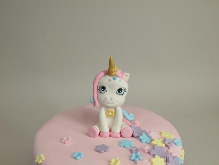 como preparar una tarta para cumpleaños infantil, ideas de tartas ricas y fáciles de hacer por el cumple de tu pequeño