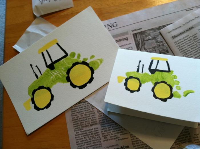 postales del dia del padre con dibujos originales, fotos de postales y tarjetas DIY bonitas y fáciles de hacer en casa