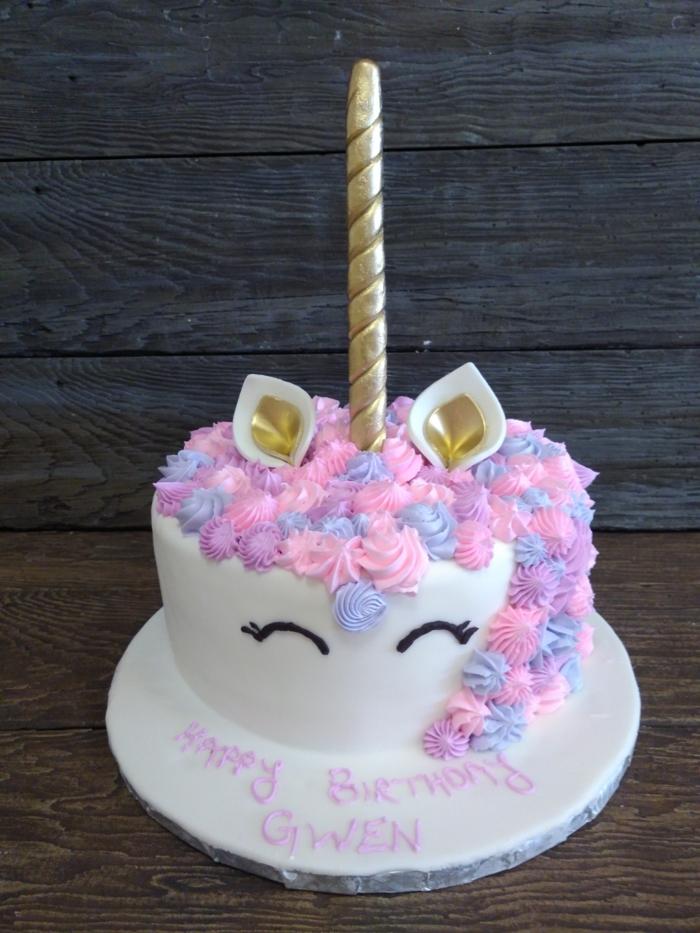 las mejores ideas de tartas para cumpleaños rápidas y fáciles, pastel decorado de manera super bonita, fotos para descargar