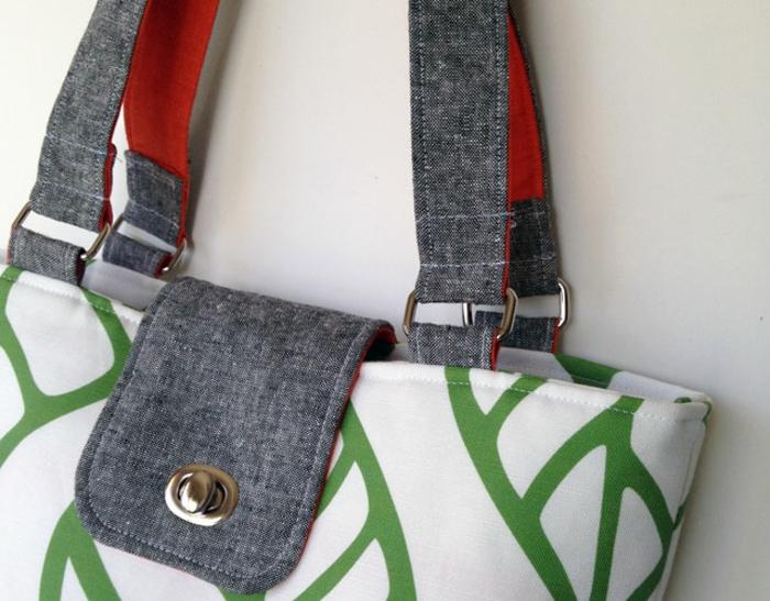 bolsas fáciles de hacer de tela, tote bag tela paso a paso, originales ideas de bolsas DIY con reciclaje, fotos de bolsas