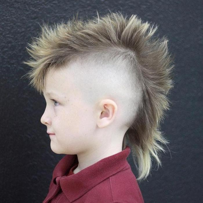peinados y cortes para chicos en estilo hipster, las mejores ideas de cortes de pelo para pequeños y adultos en fotos