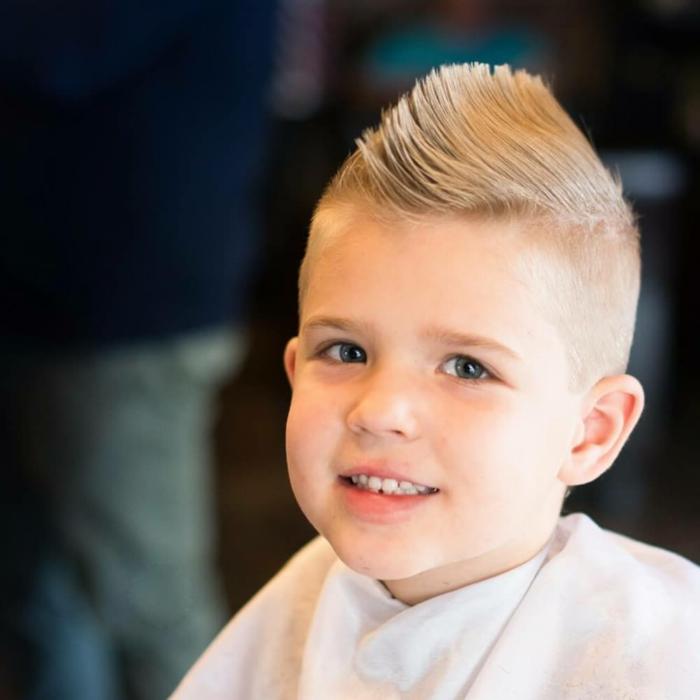 peinados originales y elegantes para pequeños y adultos, tutoriales de peinados paso a paso en fotos bonitas