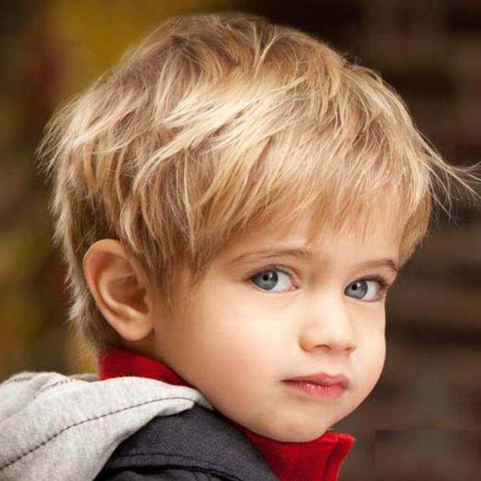 originales ideas de cortes para niños con flequillo, fotos de cortes y peinados para hombres y niños en fotos