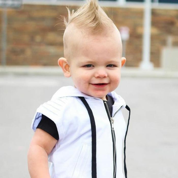 adorables imagenes con ideas de cortes de pelo modernos para niños y bebes, las mejores ideas de cortes de pelo hombre