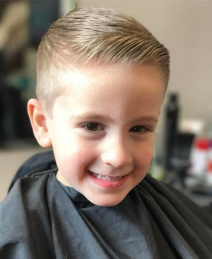 cortes de pelo elegantes y bonitos, ideas de cortes de pelo cabello corto, las mejores ideas de cortes para hombres y niños