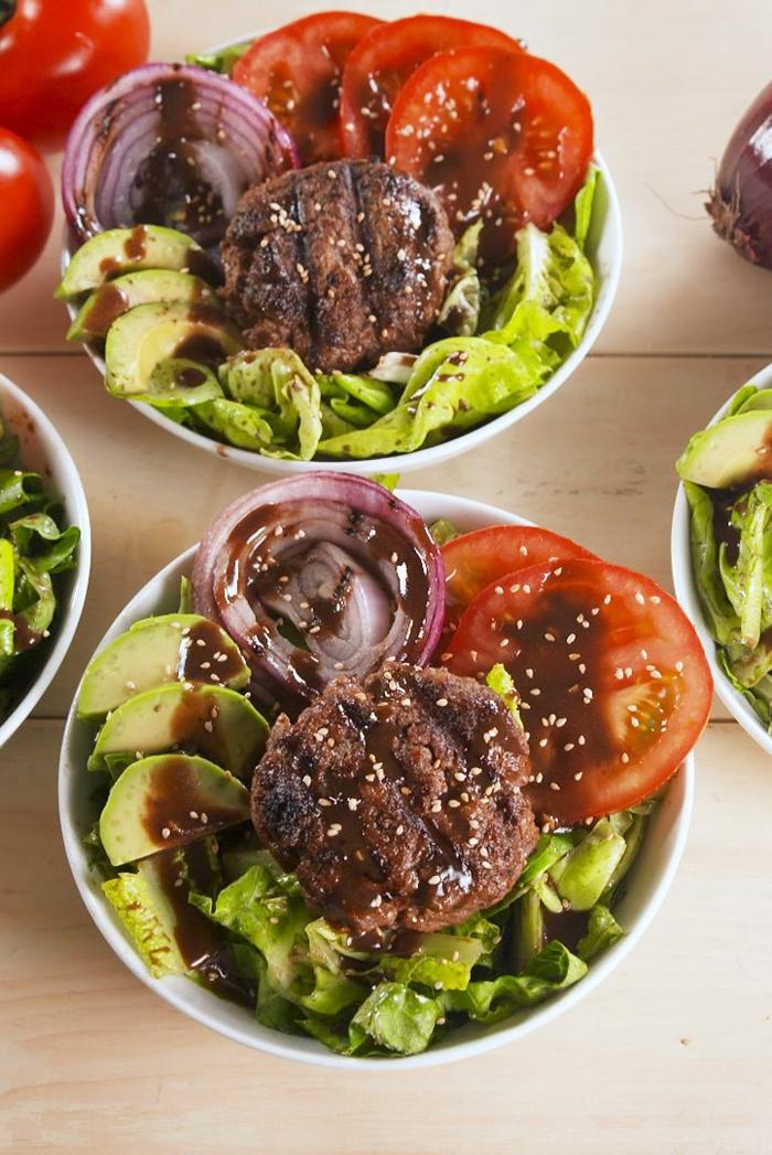 comidas que no engordan en fotos, ideas para una dieta cetogénica, las mejores ideas de comidas con proteinas