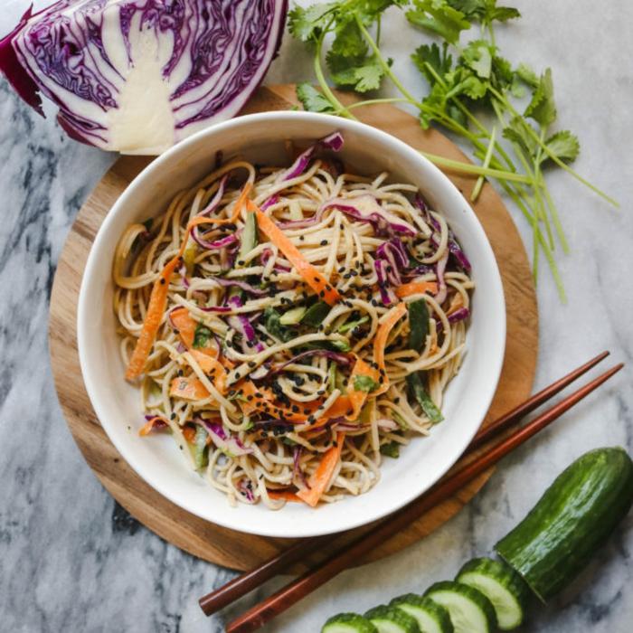 recetas asiáticas para cenas ligeras y saludables, comidas que no engordan en imagenes, fotos menu saludables