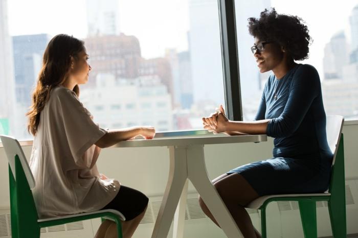 entrevista informal para una posición de trabajo, los mejores consejos para acertar en una entrevista de trabajo