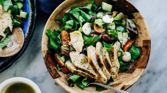 mas de 100 propuestas de recetas de cocina faciles y sanas que puedes preparar fácilmente en casa, fotos de comidas