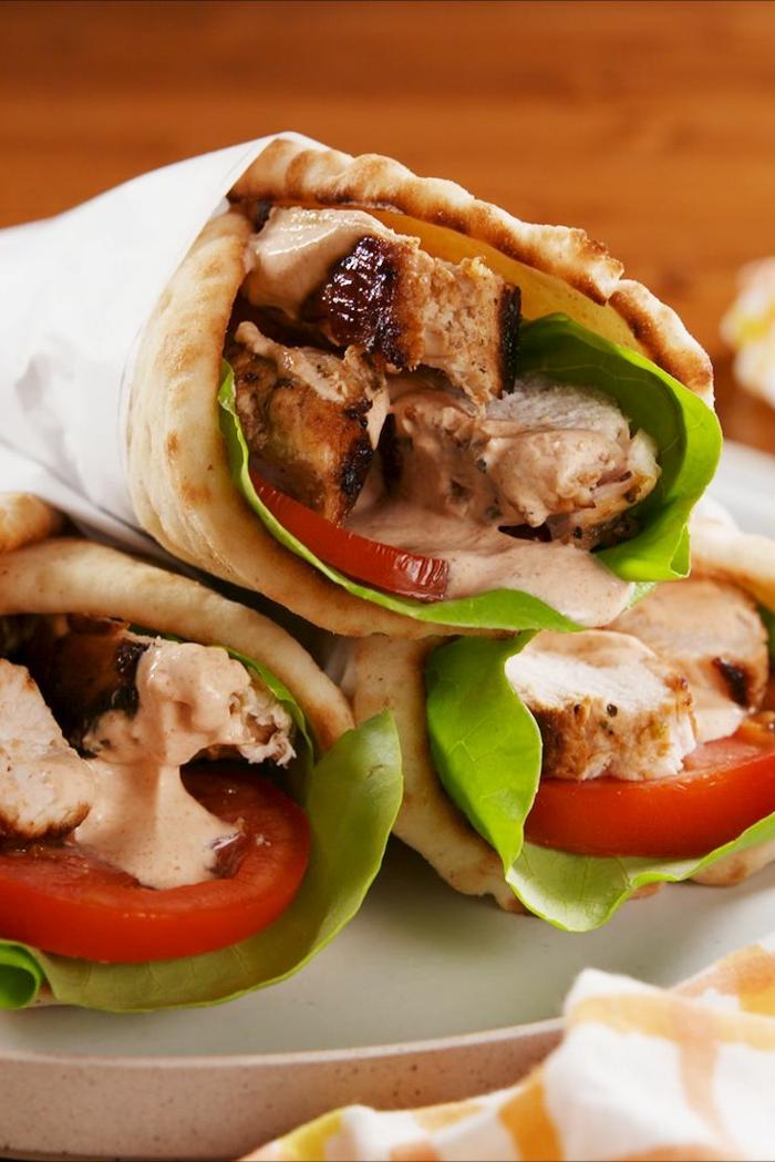 fantasticas ideas de platos y comidas que puedes llevar en la oficina, recetas de cocina faciles y sanas para aprender