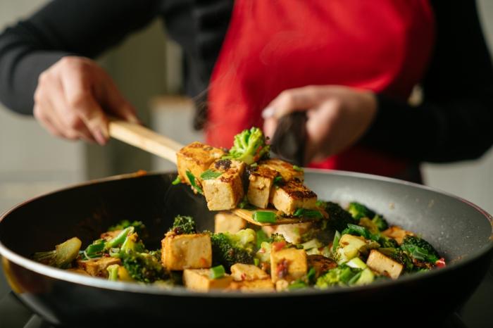 las mejores ideas de comidas veganas para preparar en casa, fotos de comidas caseras fáciles y rapidas, recetas veganas