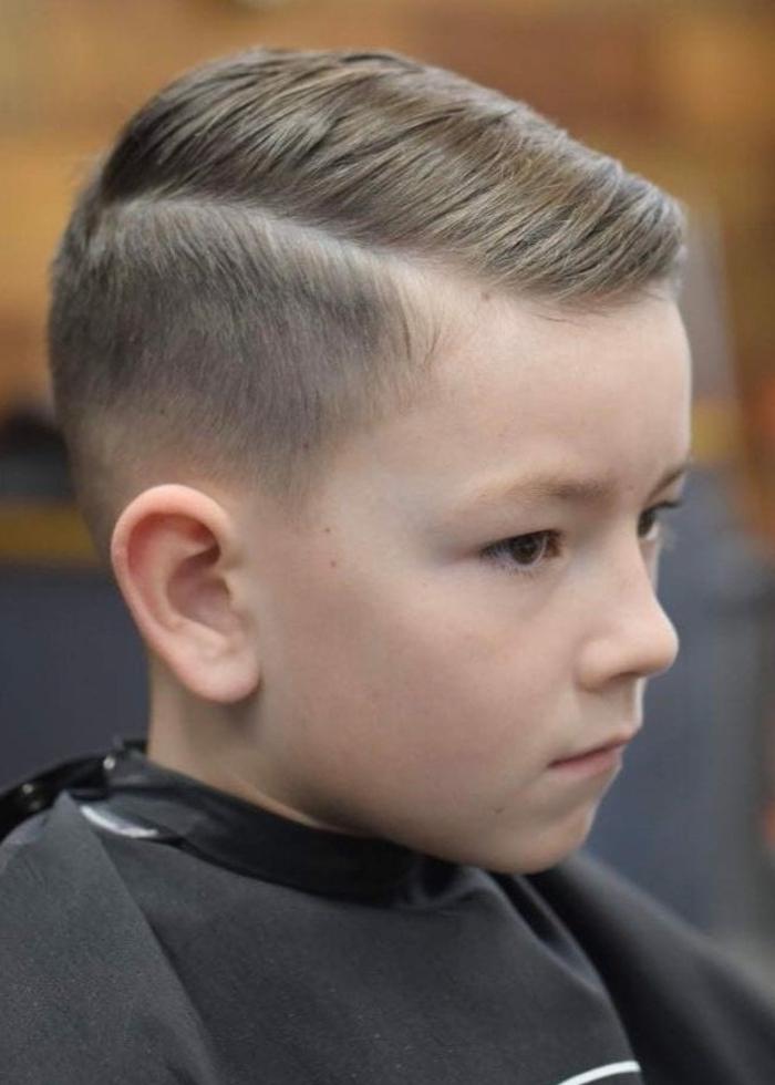 peinados elegantes a un lado, las mejores ideas de peinados y cortes infantiles en más de 90 imagenes para descargar