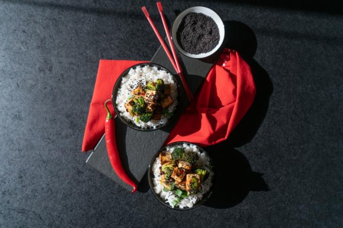 fantasticas ideas de recetas asiaticas para tu menu semanal, fotos y videos de recetas caseras originales paso a paso