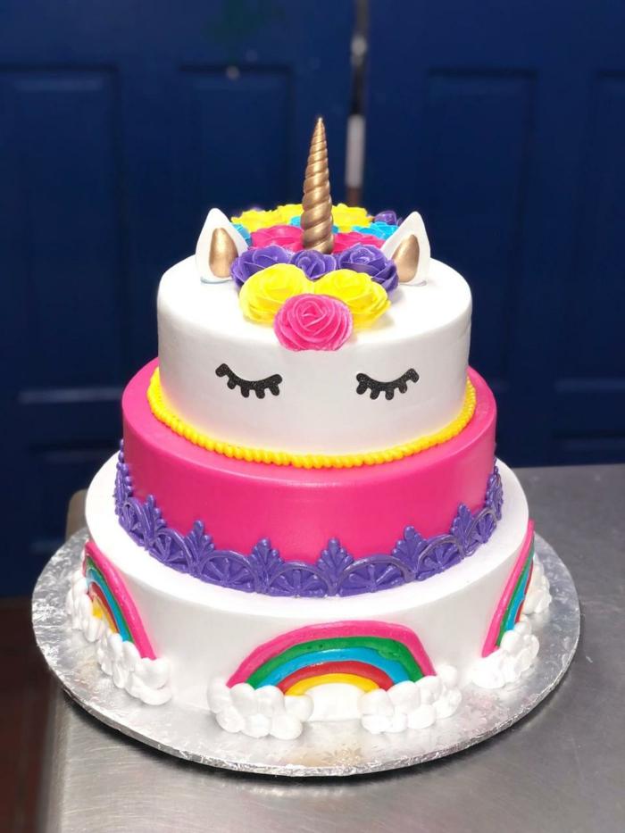tartas infantiles muy originales, mas de 90 fotos sobre como hacer una tarta de galletas y chocolate con bonita decoracion